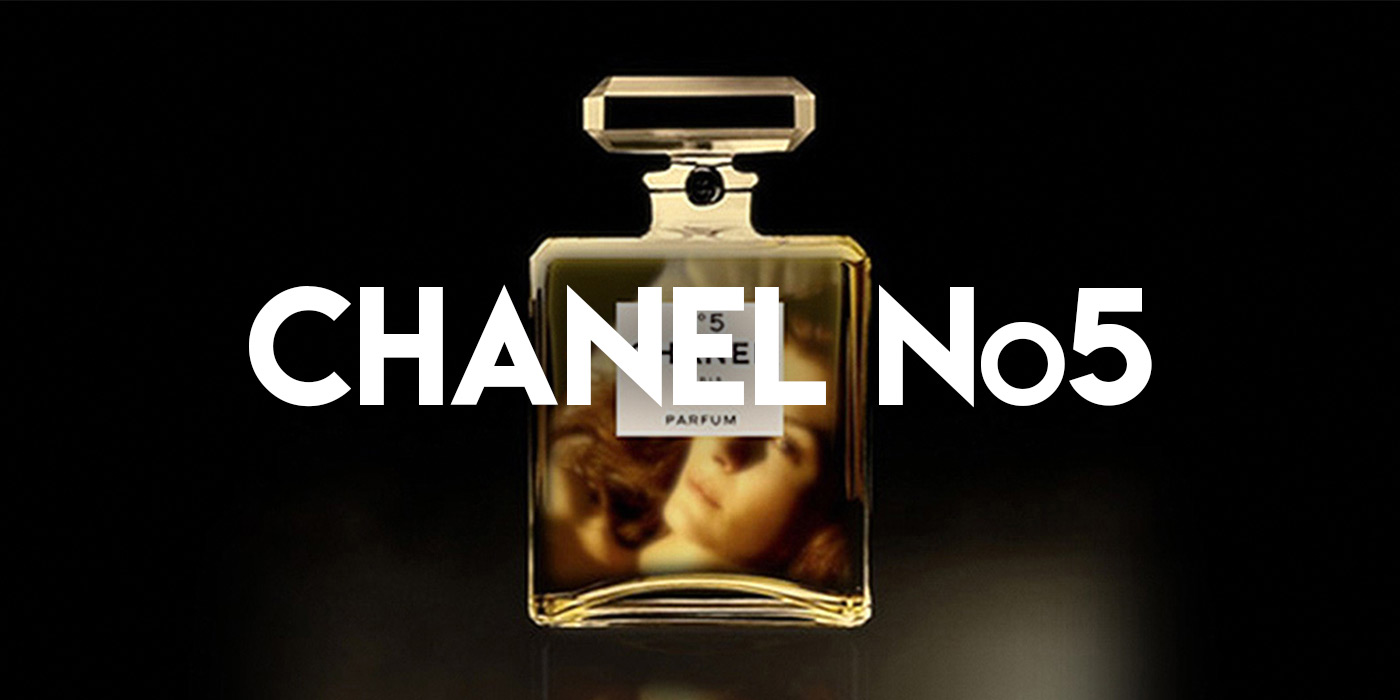 CHANEL No5 - The Night Train