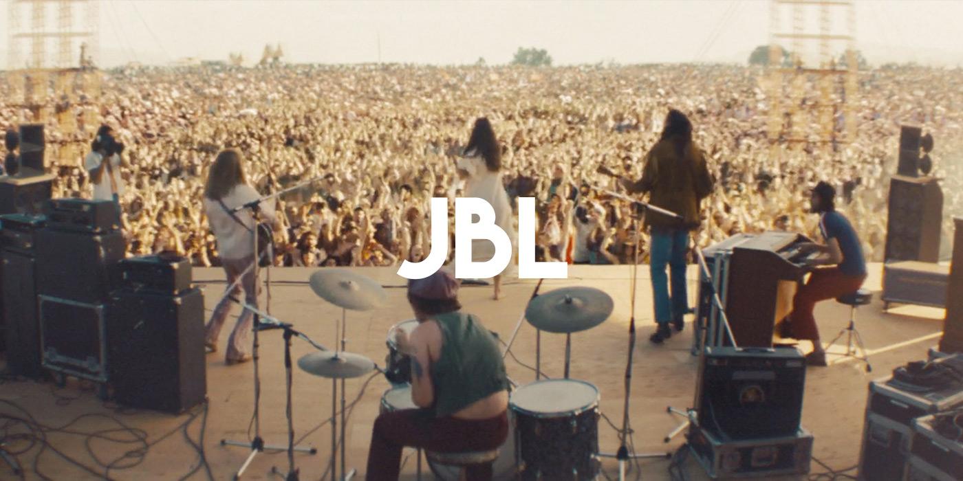JBL - Request Timeline